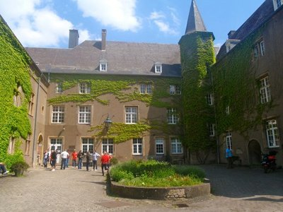 The Chateau!