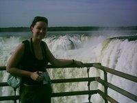 Iguazu Falls - Devil´s Throat