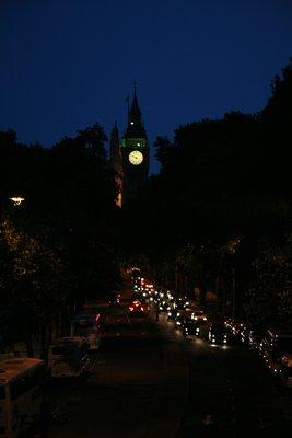 London night 120