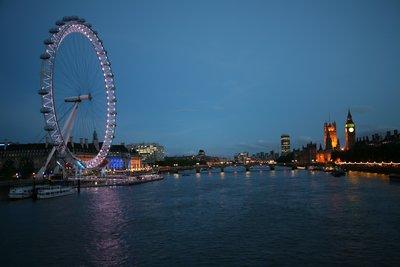 London night 151