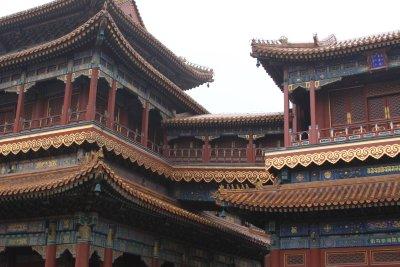 The Lama Temple