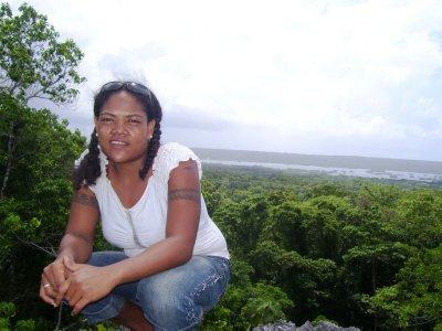 Tuhugago Top Lake View