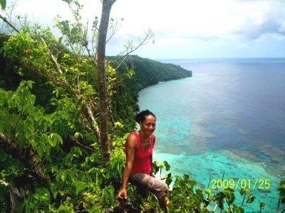 Tuhugago Top Ocean View