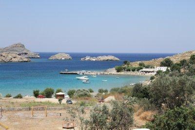 Vlicha Bay