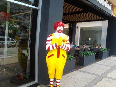 Thai Ronald