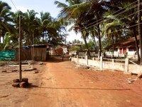 Anjuna Beach Road