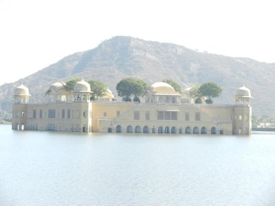 Floating Palace, Jaipur