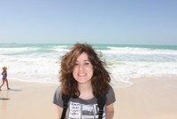 Me in Dubai