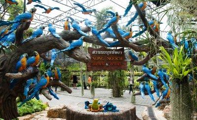 NongNooch Garden