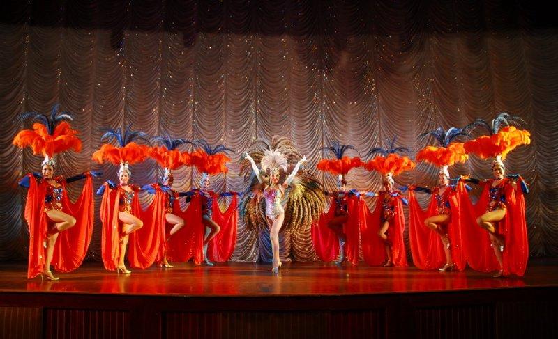 Cabaret Show