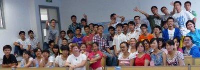 First Class photo