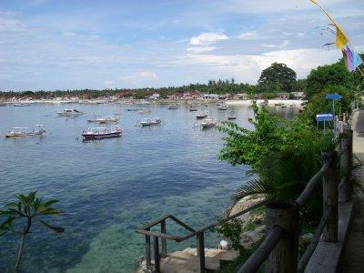 Jungutbatu, Nusa Lembongan