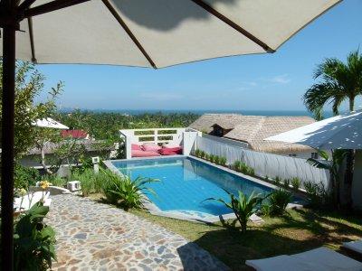 Mui Ne Hills Guesthouse