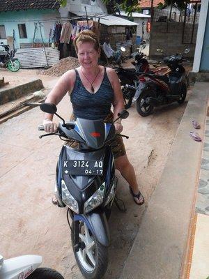Moto Mama 2