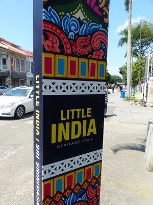 Little India - Singapore