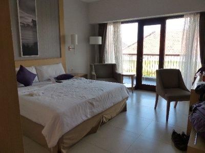 Quest Hotel Tuban Bali