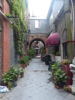 Shanghai Soho International Hostel