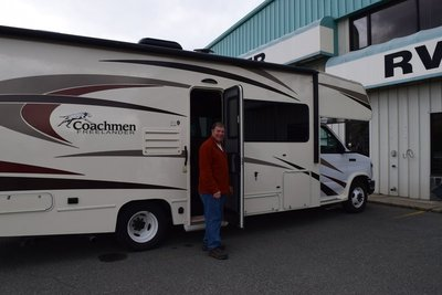 Our Alaskan Home on Wheels