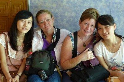 Our last photos