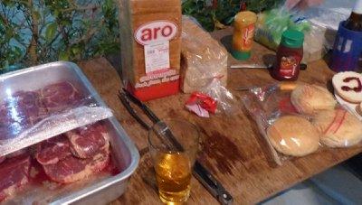 Aussie Steak BBQ