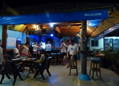 Chill Out - friendly place in Koh Samui