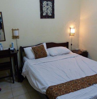 Room #2 - Andrea Hotel