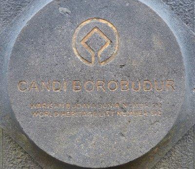 Candi Borobudur ( Borobudur Temple)