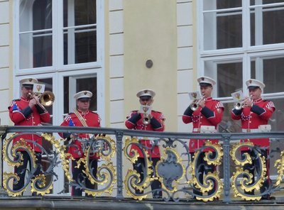 Castle Guard Band