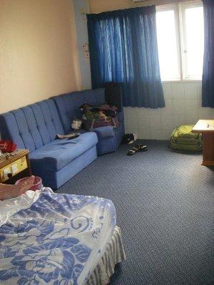 Room 407 Hotel Mingood