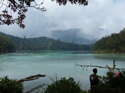 Telaga Lake