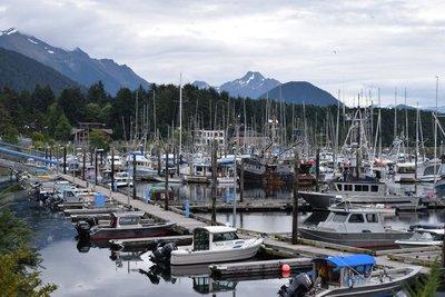 Harborview Sitka