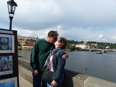 First PEG Picture in Prague