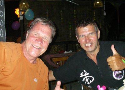 Jim and Jean-Paul