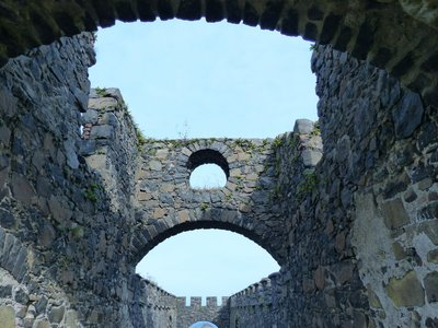 Downhill Castle