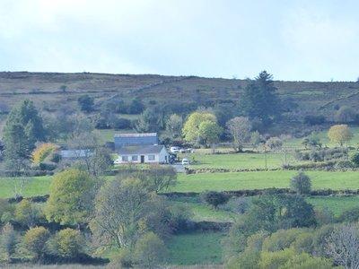 Roscommon Countryside