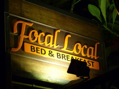 Focal Local