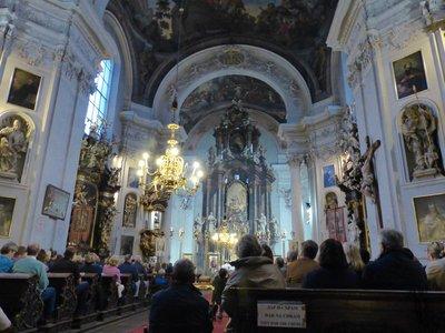 Vivaldi Concert at St Clementines