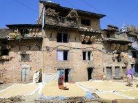Maison de Bungamati