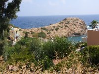 View of Evita Bay