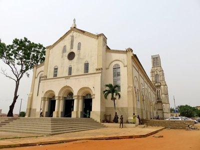 Cathedral of Porto-Novo
