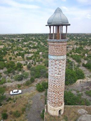 Agdam Minaret