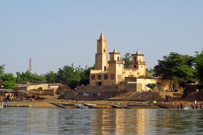 Riverside Mosque