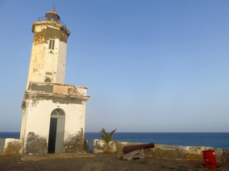 Lighthouse Fortress