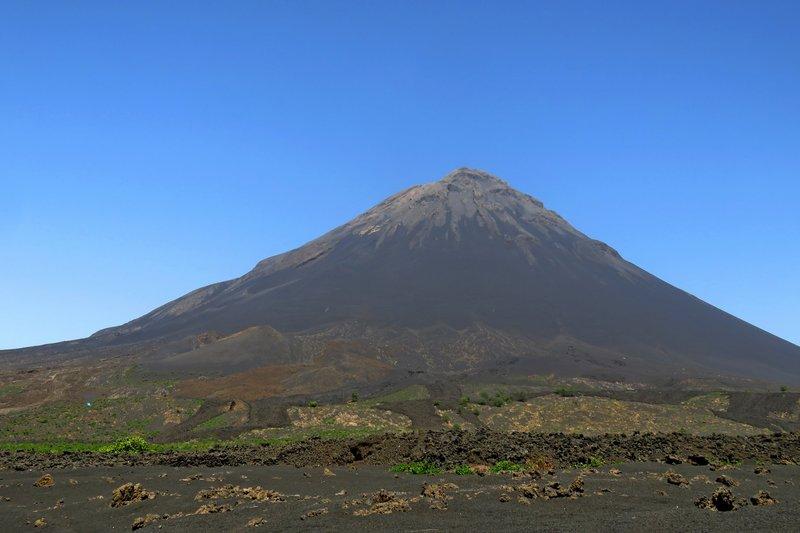 Pico de Fogo