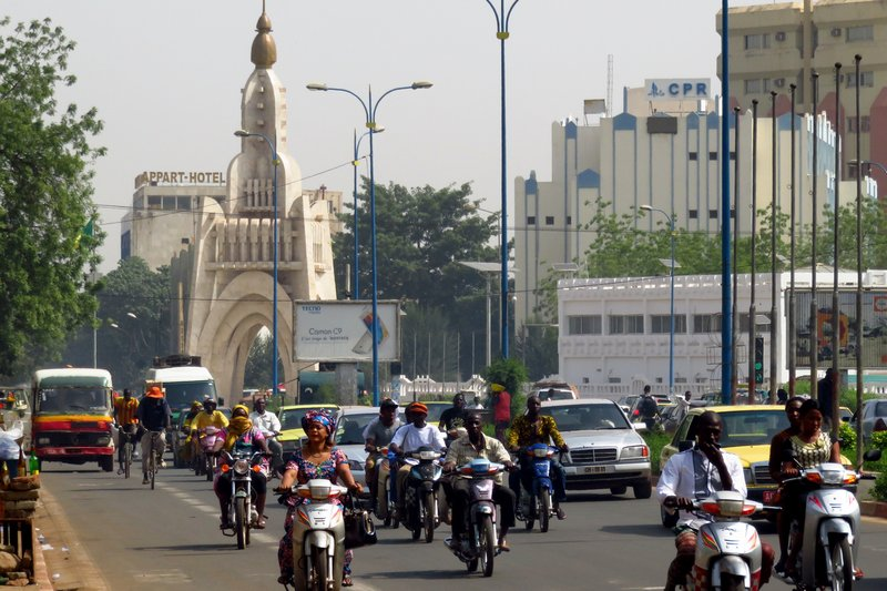 Travellers' Guide To Bamako - Wiki Travel Guide ...