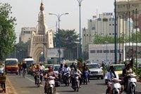 Bamako Traffic