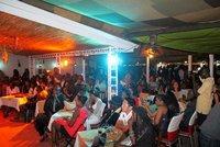 Dakar nightlife