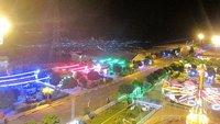 Iraqi amusement park