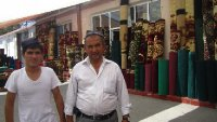 Silk Road traders