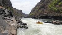 The Zambezi Gorge
